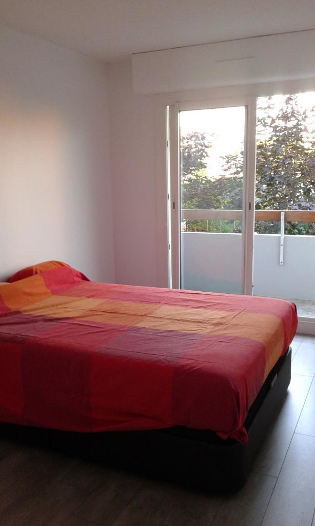 Location de particulier à particulier à Anglet, appartement appartement de 66m²