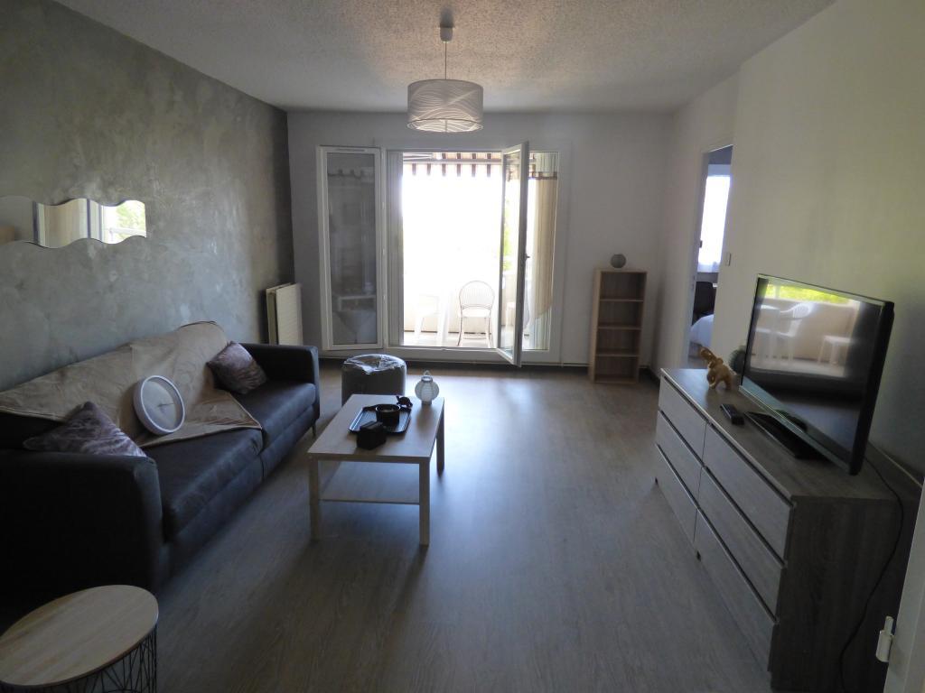 1 chambre disponible en colocation sur Nimes
