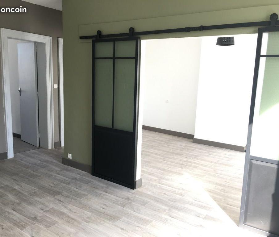 Location particulier Wimereux, appartement, de 55m²