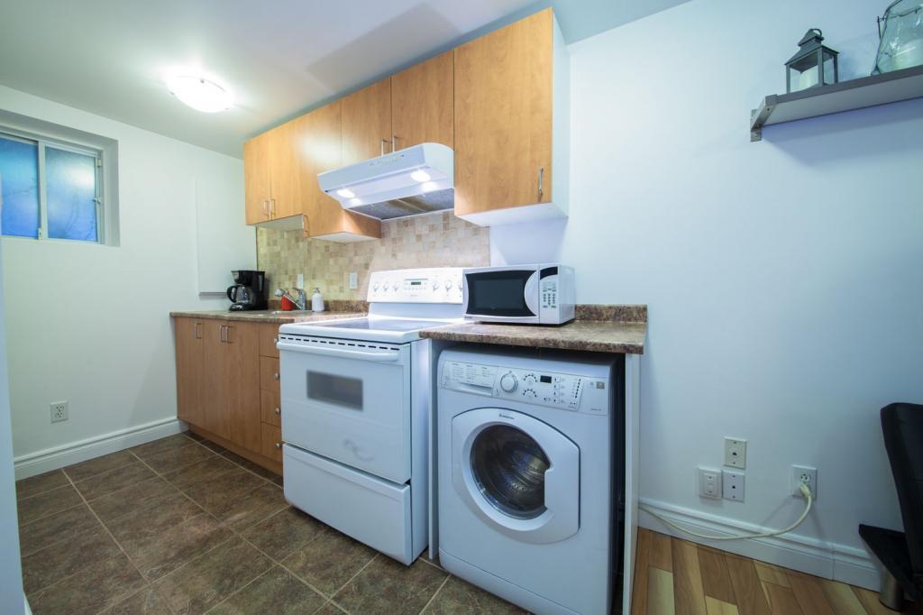 De particulier à particulier, appartement à Saint-Hilliers, 35m²