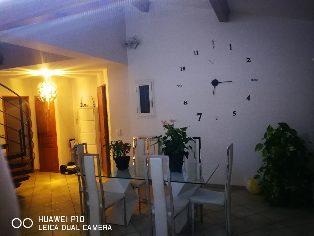 Location appartement entre particulier Boulbon, maison de 110m²