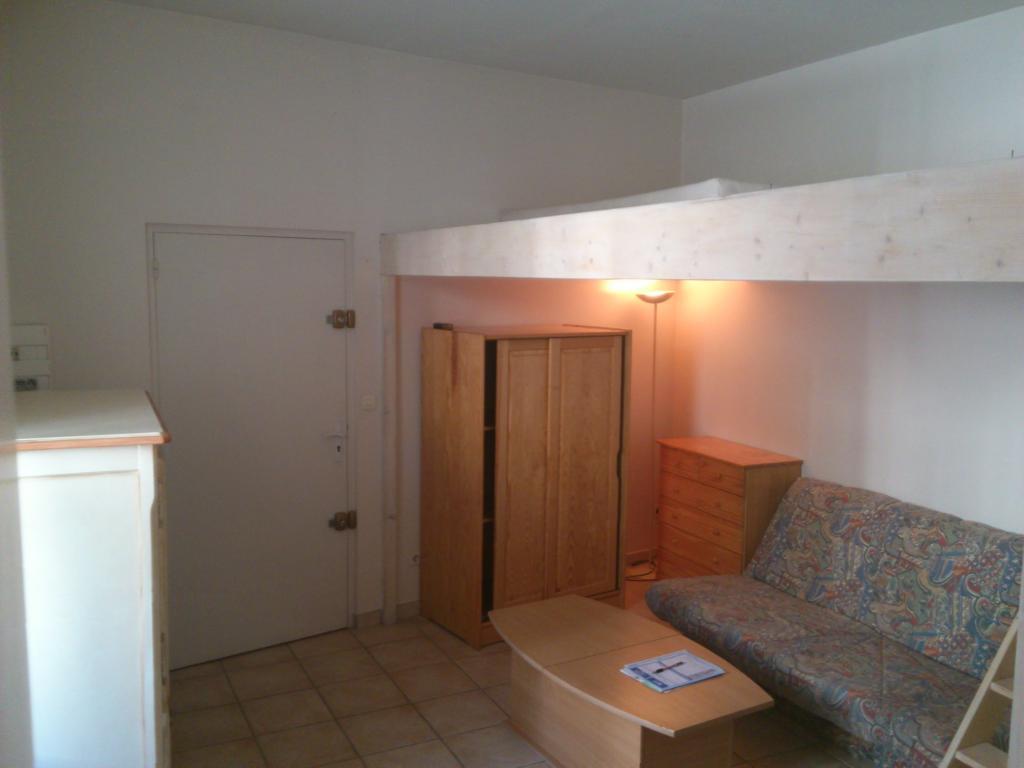Location particulier à particulier, appartement, de 31m² à Marseille 04