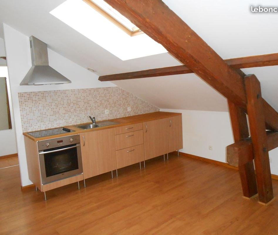 Appartement particulier, appartement, de 42m² à Anthelupt