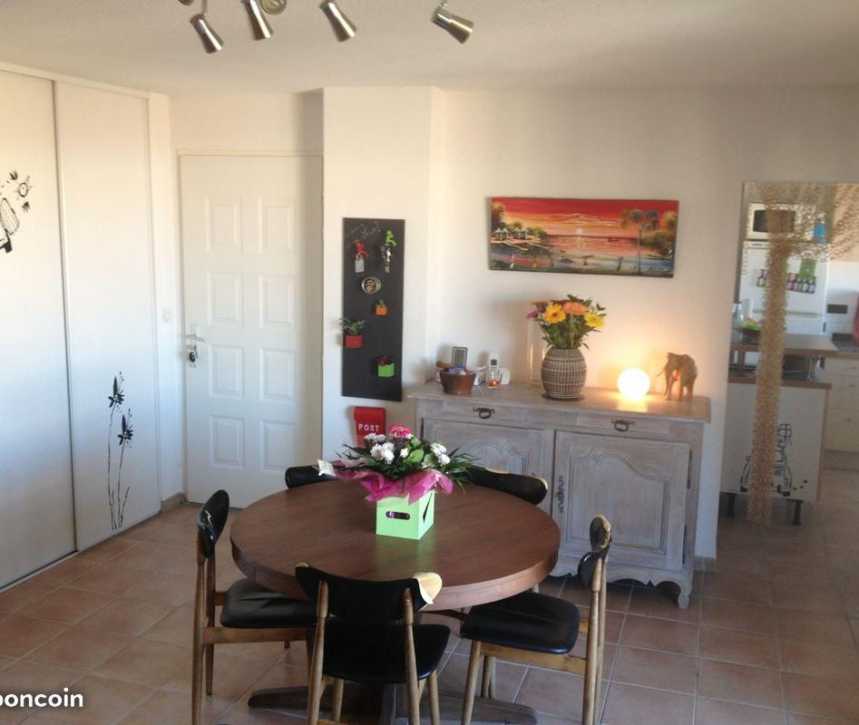 De particulier à particulier Miramas, appartement appartement, 46m²
