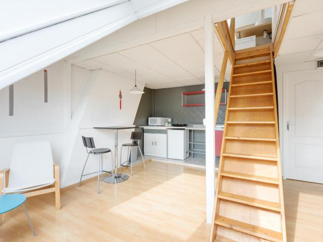 Location appartement T2 Lille - Photo 1