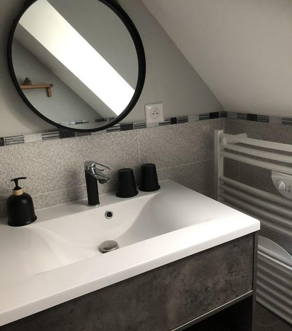 Location particulier à particulier, appartement à Saint-Évarzec, 37m²