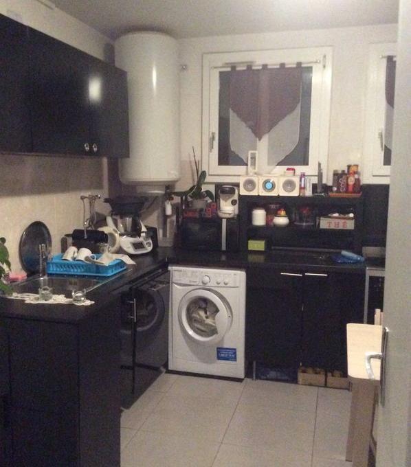 Appartement particulier, appartement, de 67m² à Schiltigheim