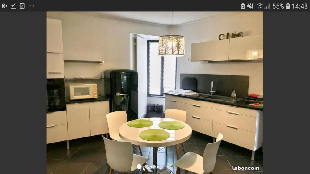 Appartement particulier, appartement, de 72m² à Colmar