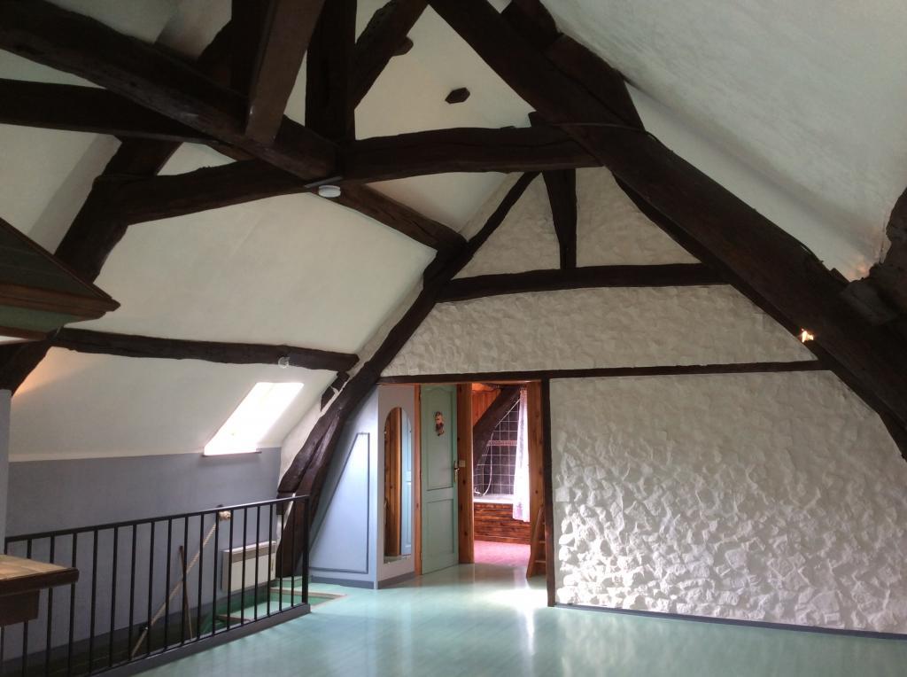 De particulier à particulier Baillet-en-France, appartement appartement, 65m²