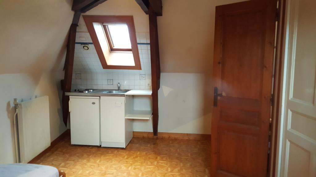Appartement particulier à Poitiers, %type de 16m²