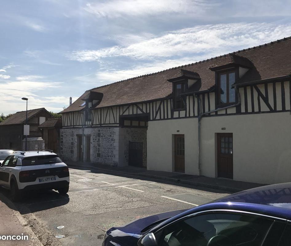 Location de particulier à particulier, appartement, de 40m² à Petit-Couronne