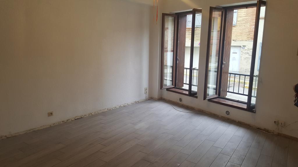 Location particulier à particulier, appartement, de 40m² à Montgiscard