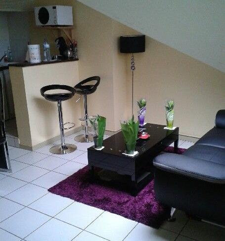 Location particulier à particulier, appartement à Fontainebleau, 30m²