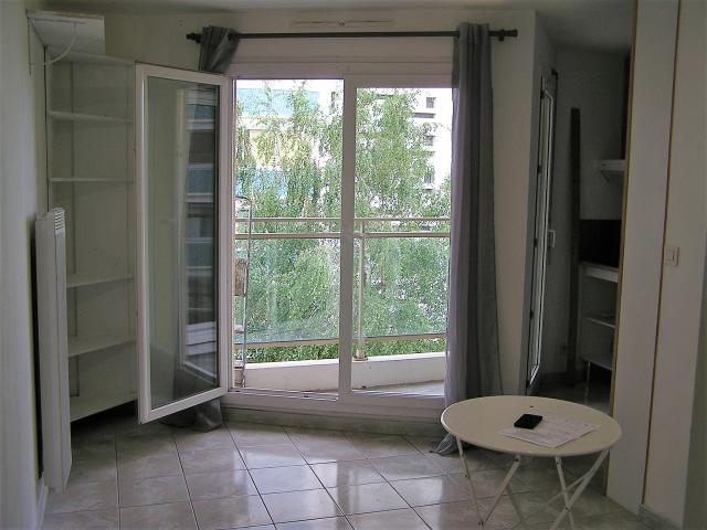 Location appartement T2 Toulouse - Photo 1
