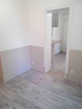 Entre particulier à Clichy, appartement, de 28m² à Clichy