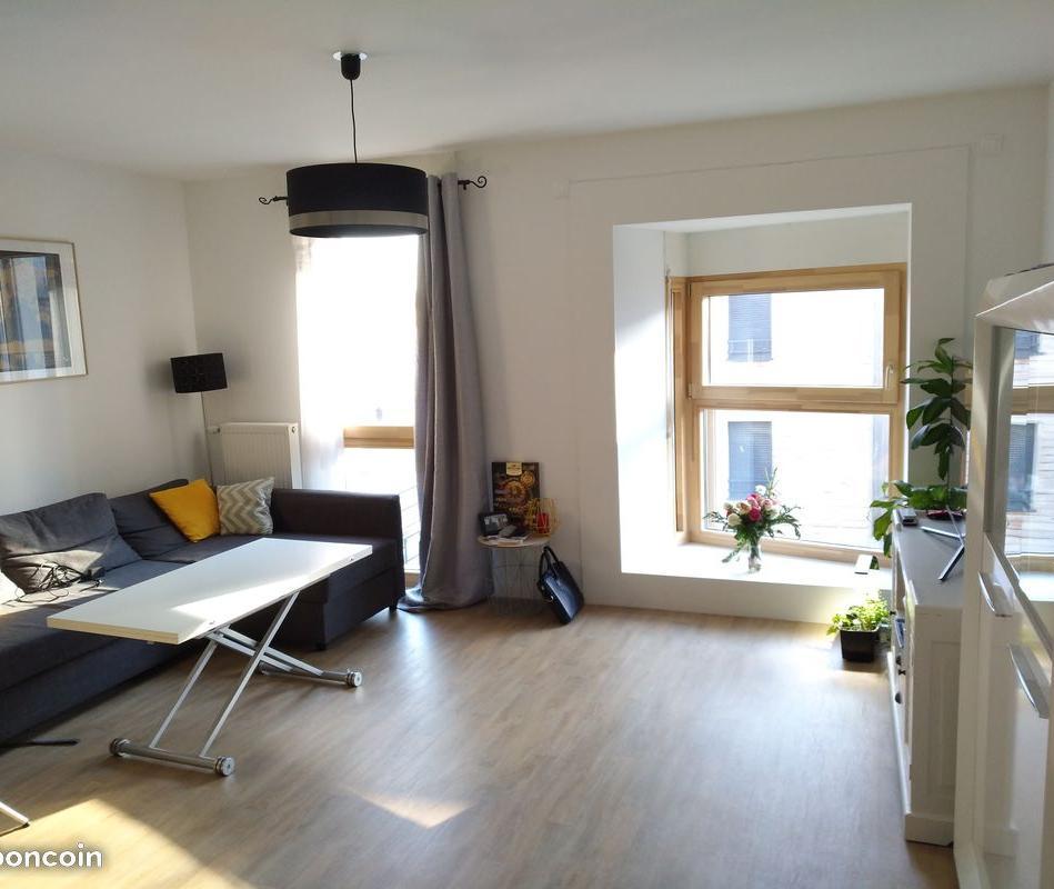 De particulier à particulier Chalifert, appartement appartement de 46m²
