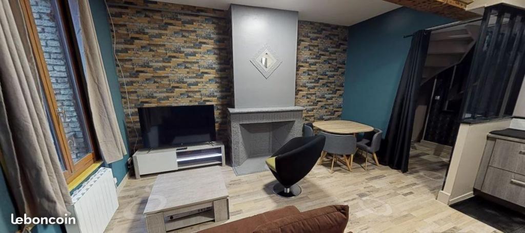 1 chambre disponible en colocation sur St Omer