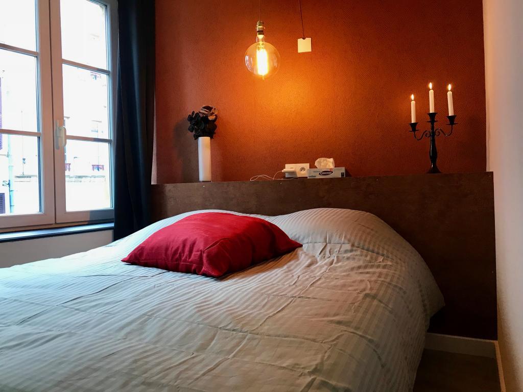 2 chambres disponibles en colocation sur Metz