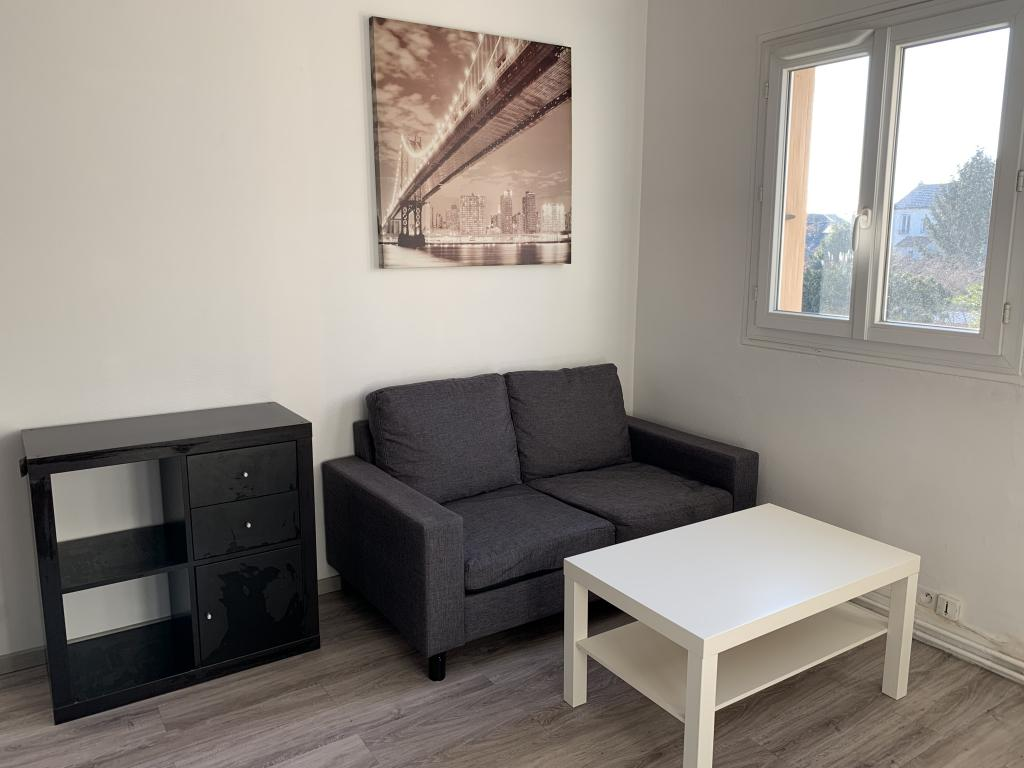Appartement particulier, appartement, de 35m² à Le Bourget
