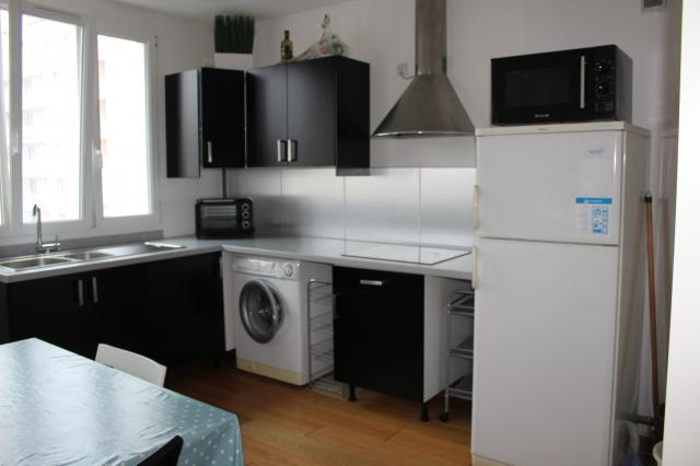 Location appartement T2 Nantes - Photo 1
