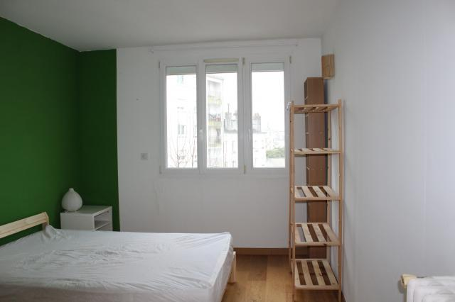 Location appartement T2 Nantes - Photo 3