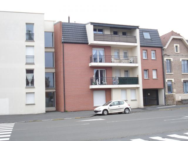 Location appartement T3 Wingles - Photo 1