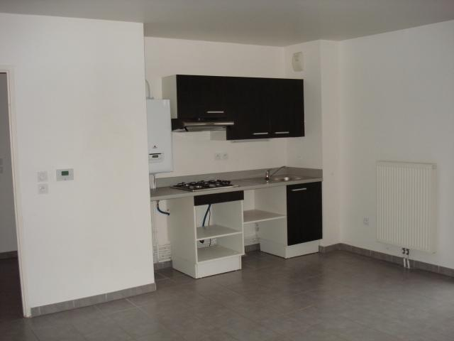 Location appartement T3 Wingles - Photo 2
