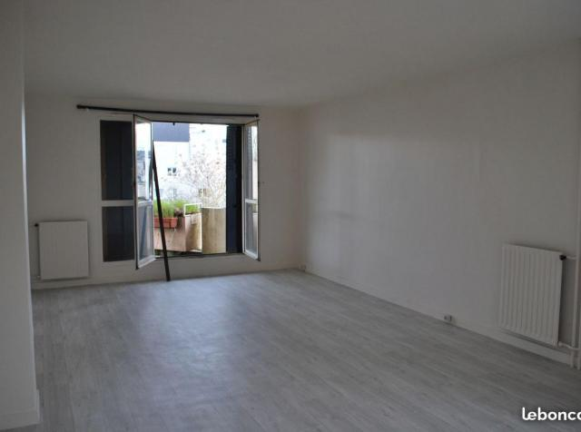 Location appartement T5 Cergy - Photo 2