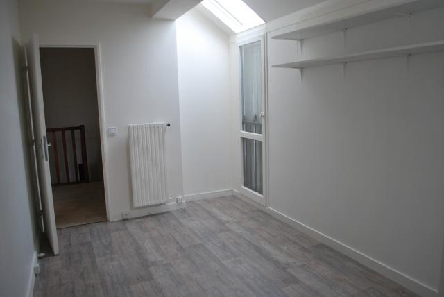 Location appartement T5 Cergy - Photo 3