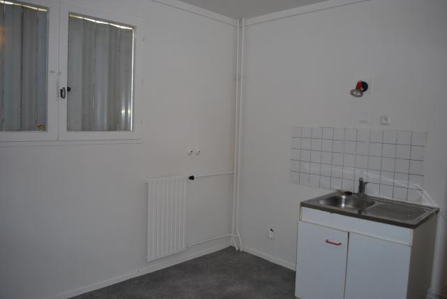 Location appartement T5 Cergy - Photo 4