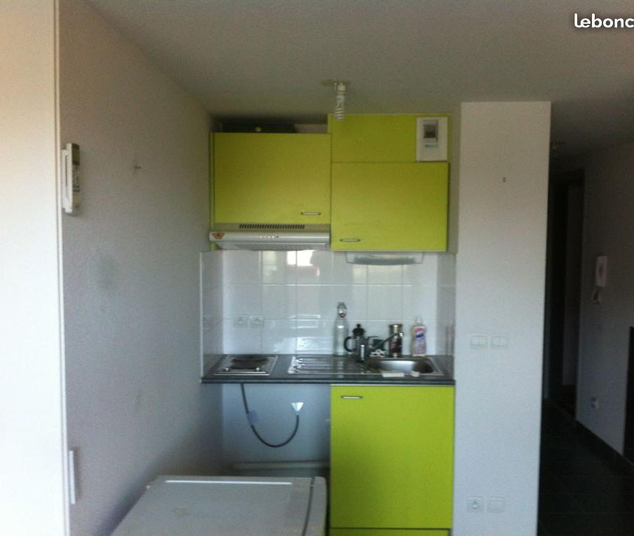 Location particulier, appartement, de 33m² à Vic-la-Gardiole