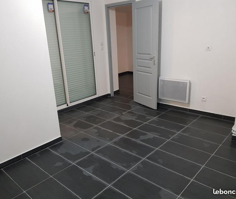 Appartement particulier à Dunkerque, %type de 42m²