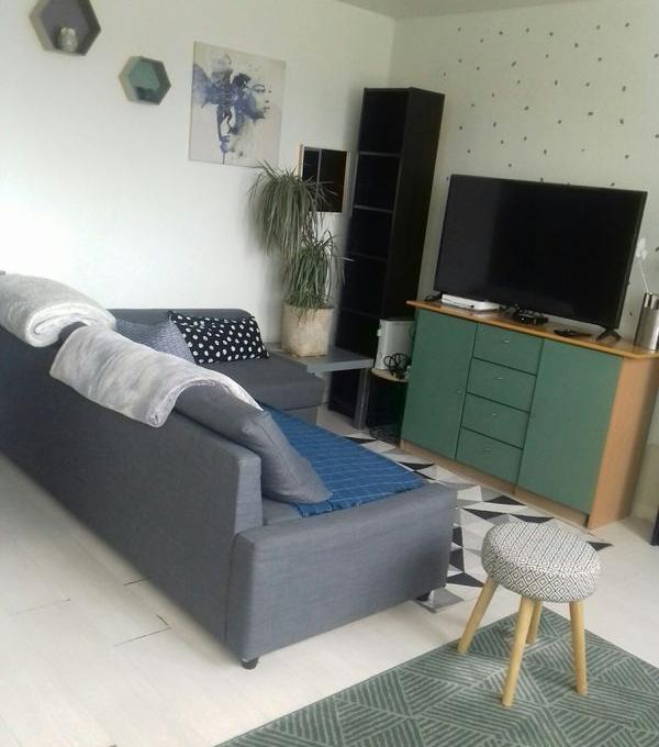 Entre particulier à Nanteuil-lès-Meaux, appartement, de 31m² à Nanteuil-lès-Meaux
