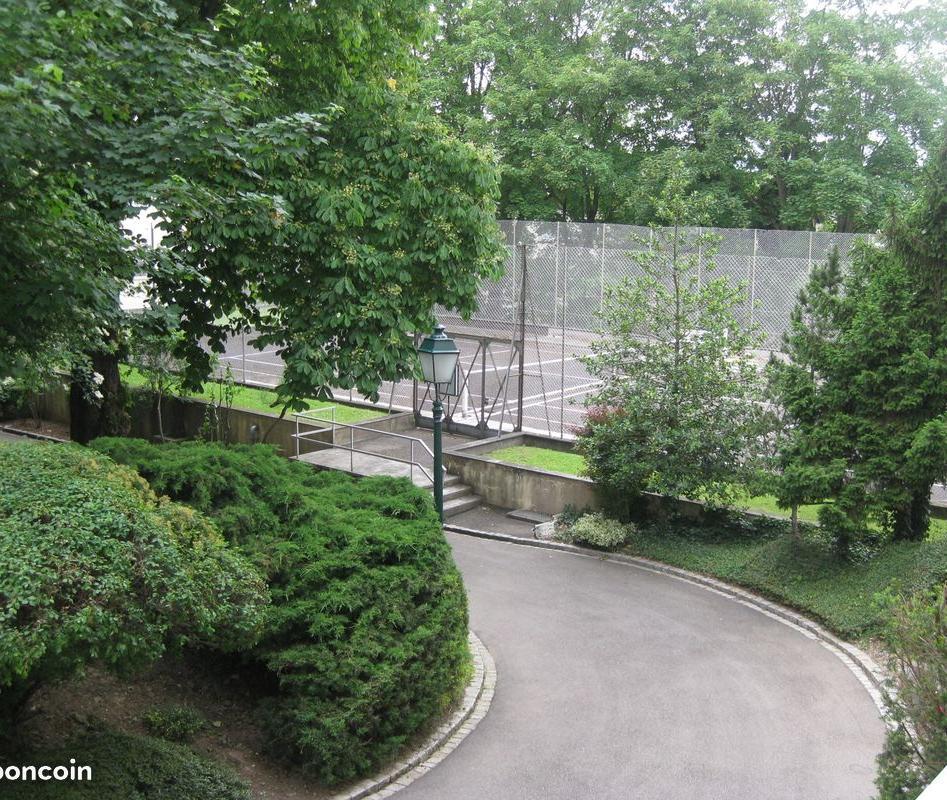 De particulier à particulier, appartement, de 32m² à Mulhouse
