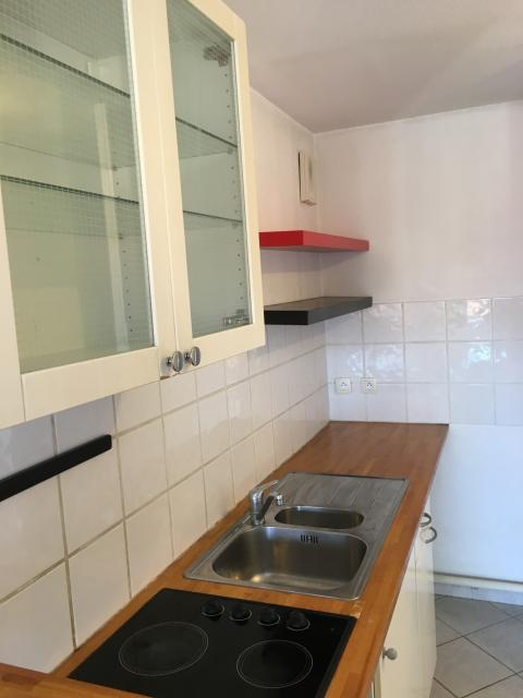 Location appartement T3 Marseille 08 - Photo 3