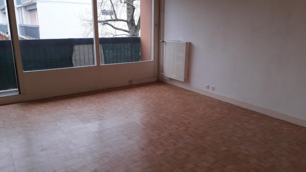 De particulier à particulier Joué-lès-Tours, appartement appartement de 37m²