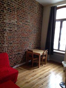 Location appartement entre particulier Roubaix, studio de 37m²