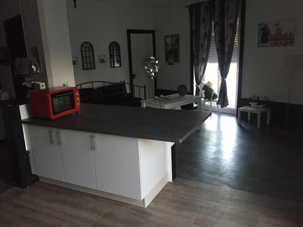 Location appartement entre particulier Saint-Nabord, appartement de 130m²