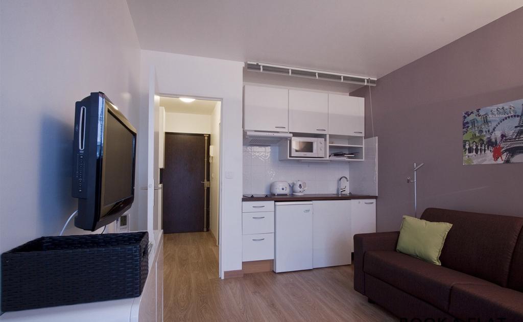 Location appartement par particulier, appartement, de 30m² à Arpajon