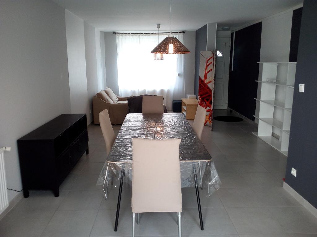 4 chambres disponibles en colocation sur Tourcoing