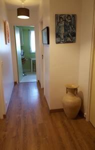 Location particulier à particulier, studio à Bonneville-sur-Touques, 33m²