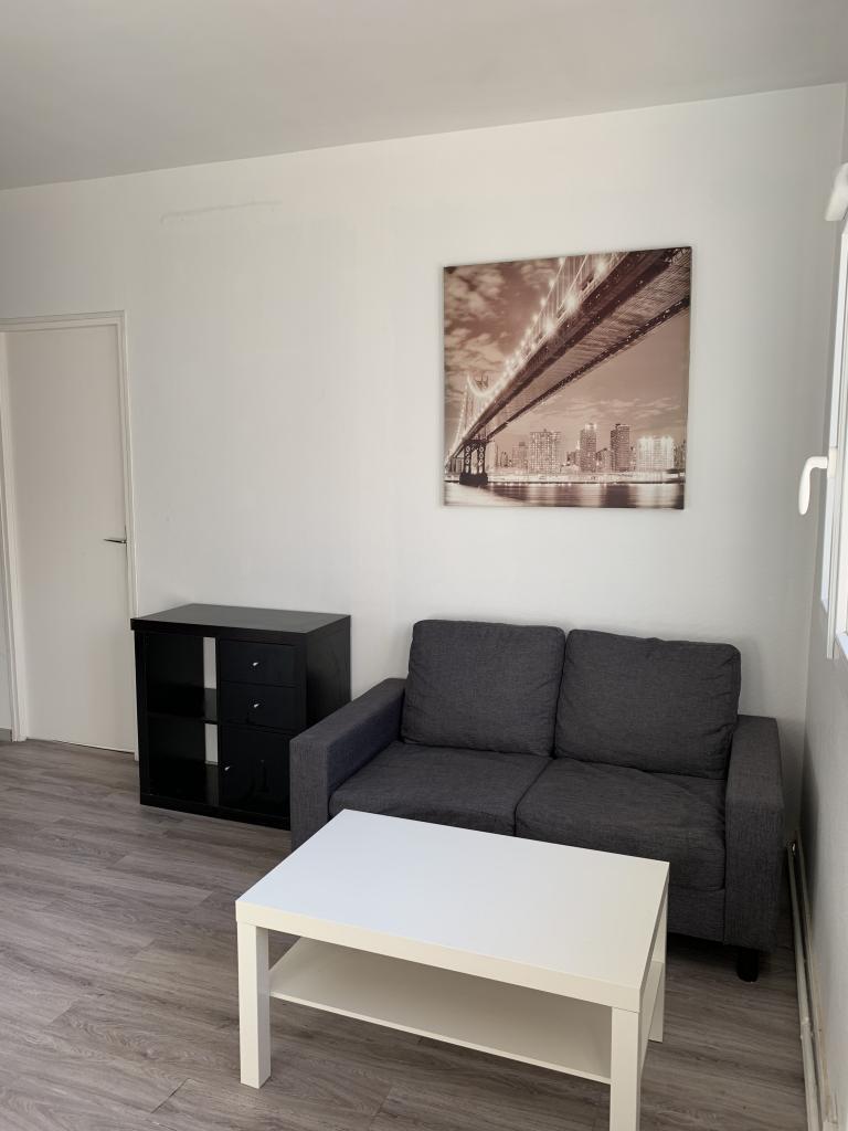 De particulier à particulier, appartement à Le Blanc-Mesnil, 35m²