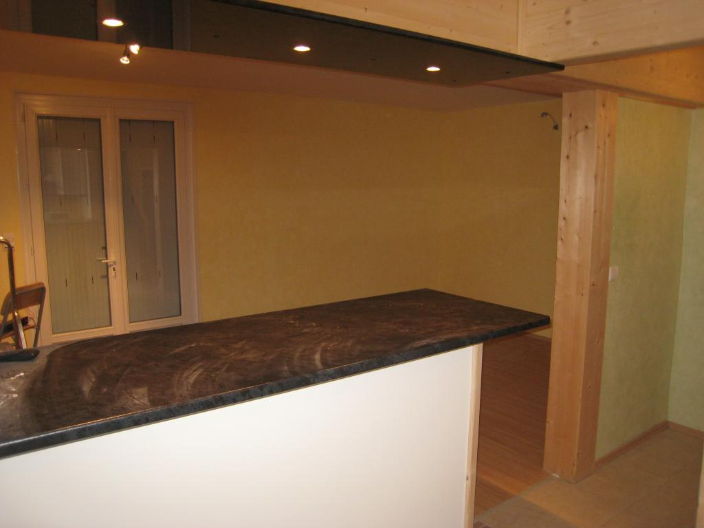 Location appartement entre particulier Labastide-Gabausse, maison de 110m²