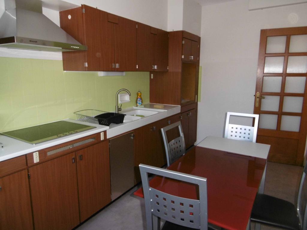 1 chambre disponible en colocation sur Clermont Ferrand