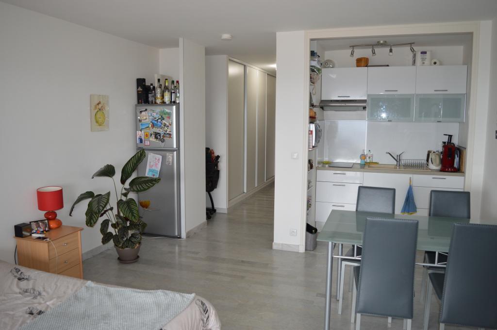 Location particulier à particulier, studio à Grasse, 35m²