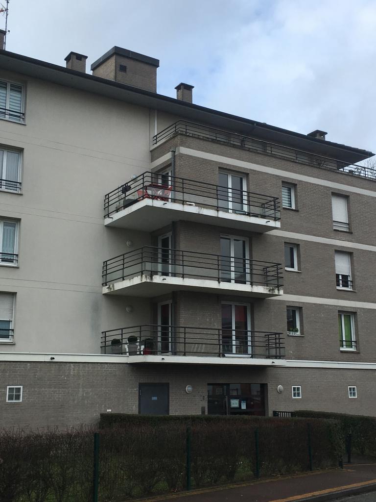De particulier à particulier, appartement, de 50m² à Radinghem-en-Weppes