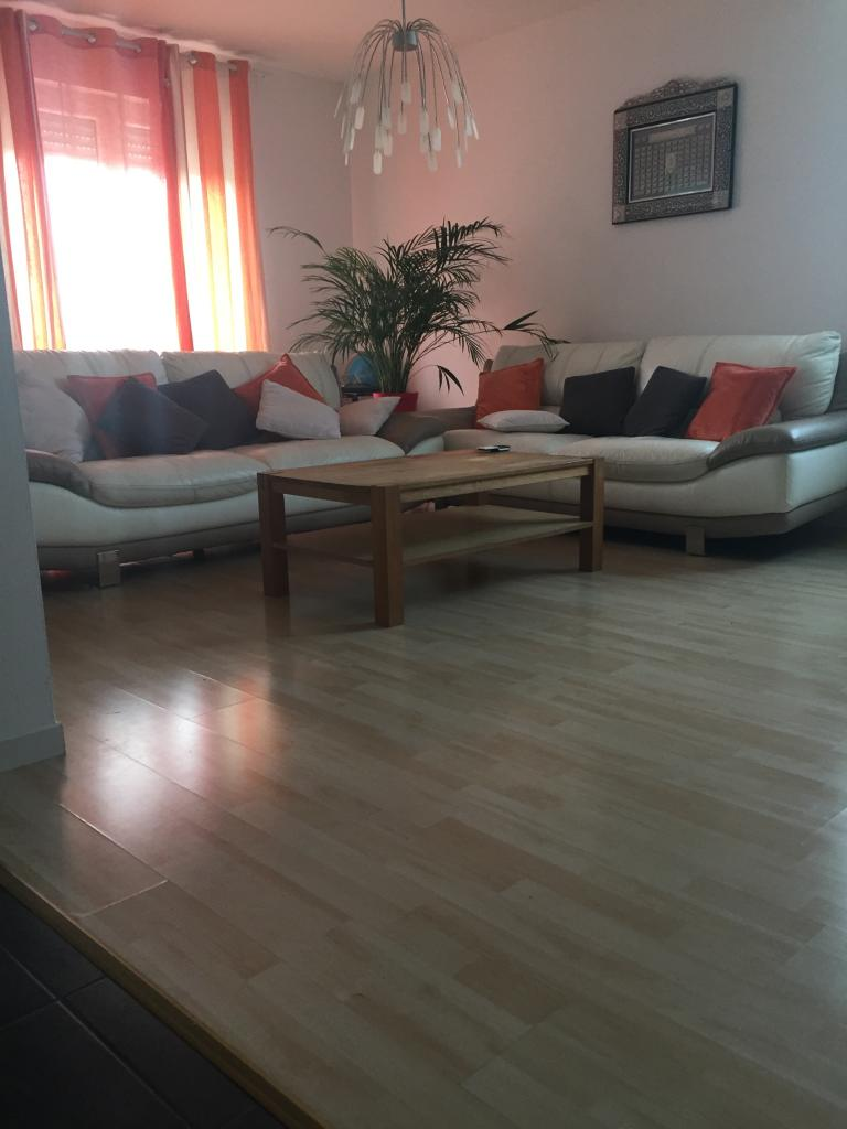 Location appartement entre particulier Colmar, appartement de 105m²