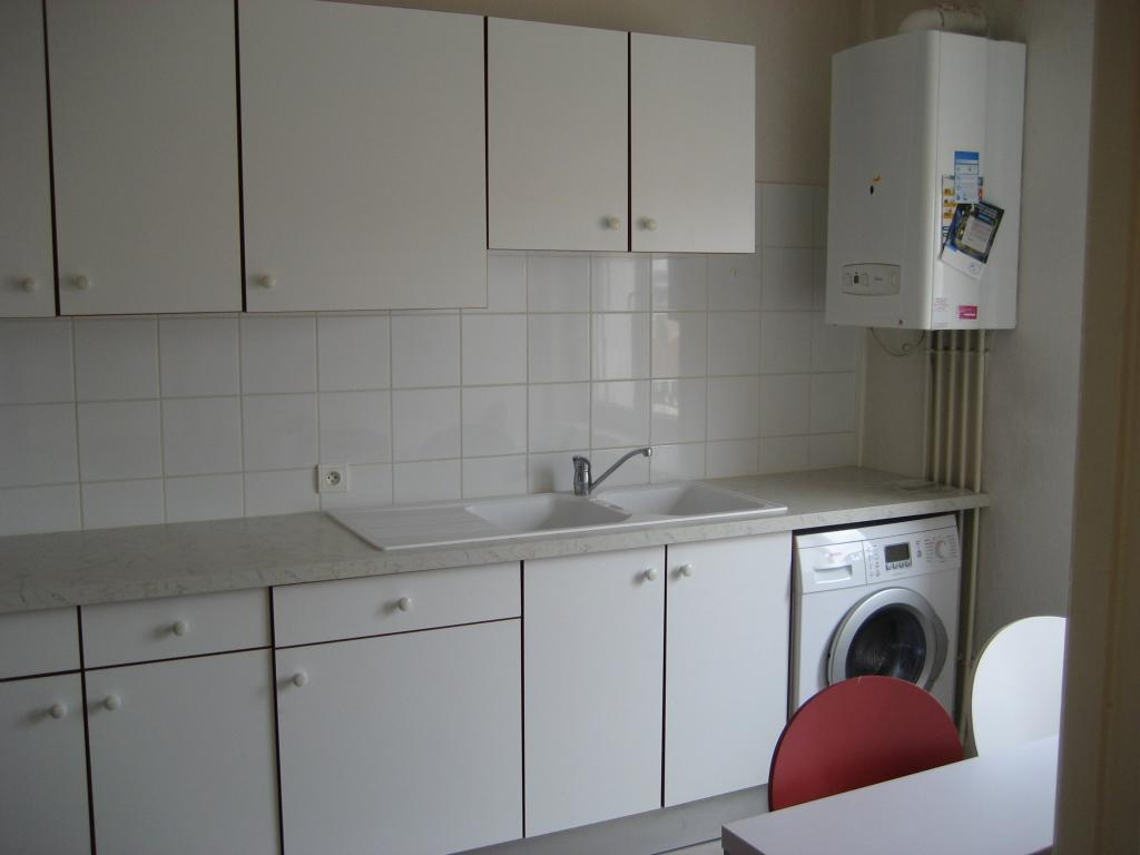 Appartement particulier à Laxou, %type de 55m²