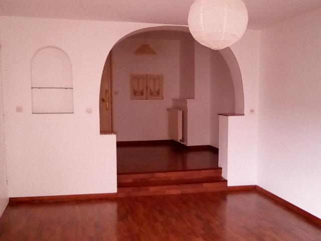 Location appartement T5 Lille - Photo 2
