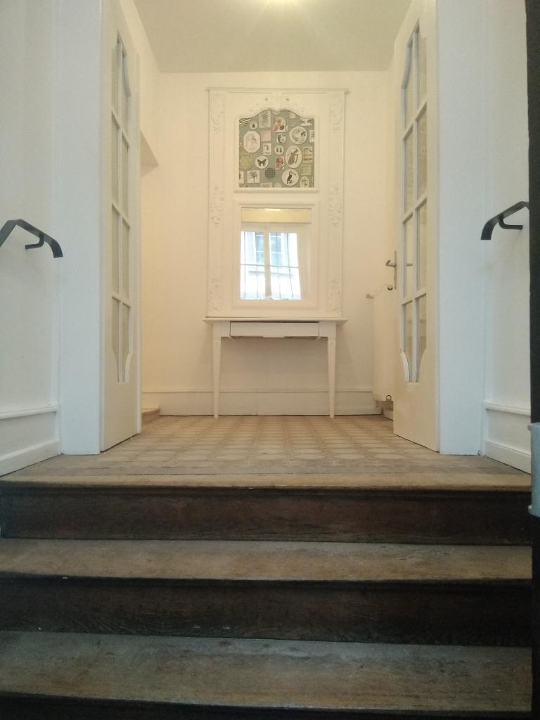 Location particulier à particulier, appartement, de 102m² à Niederschaeffolsheim